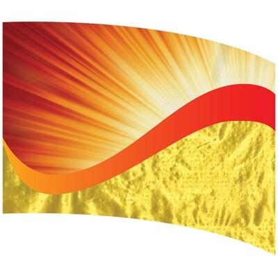 HYBRID FLAG H61717