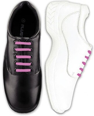 Pink Shoe Laces (Supports Cancer Research