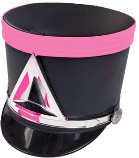 Pink Hat Band (Supports Cancer Research)