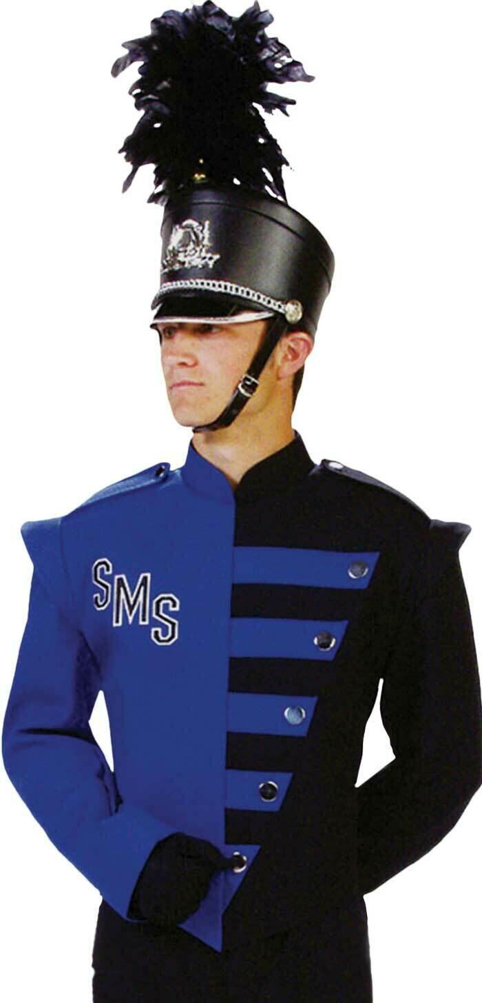 Marching Band Coat BC9303