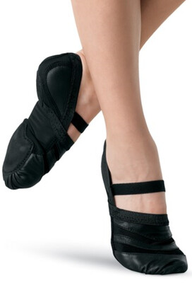 CAPEZIO FREEFORM DANCE SHOE