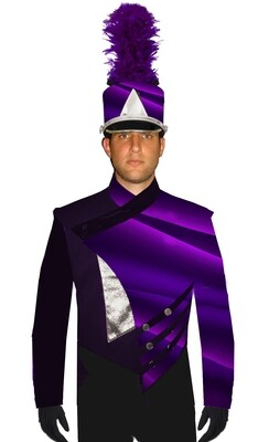MARCHING BAND COAT DS225