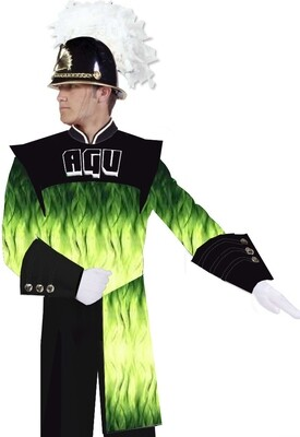 MARCHING BAND COAT DS4100
