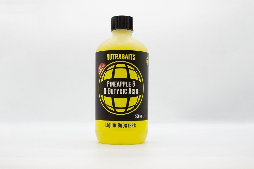 Бустер Pineapple&N-Butyric