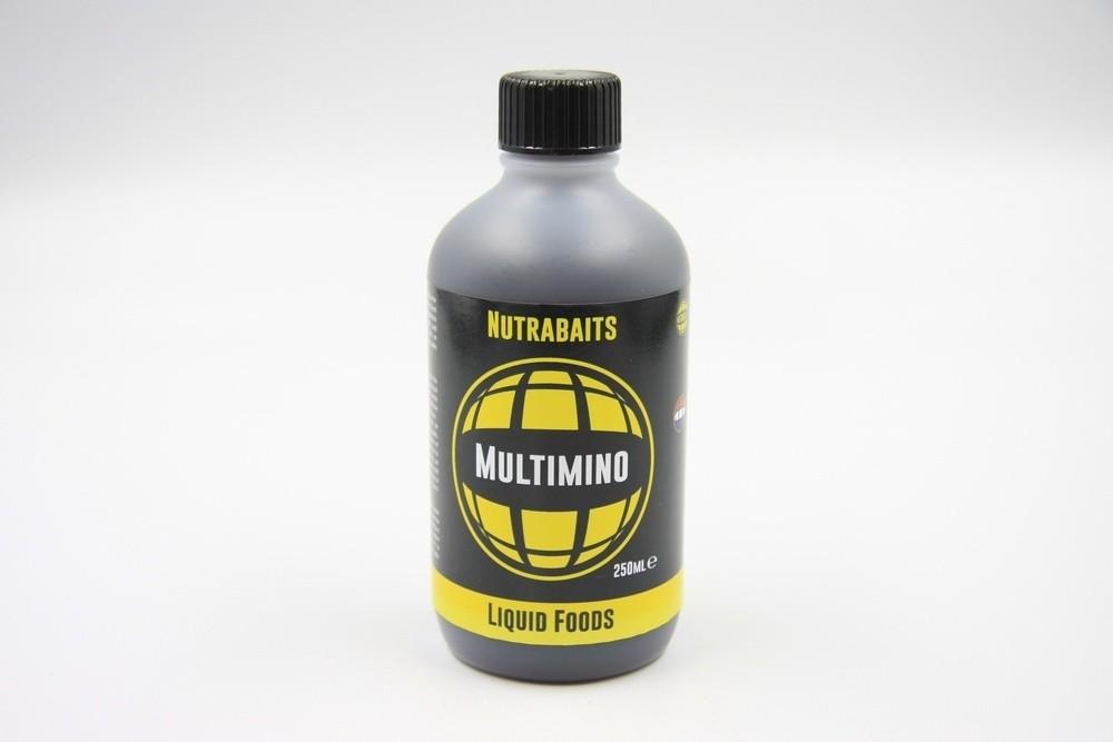 Витаминный комплекс Multimino