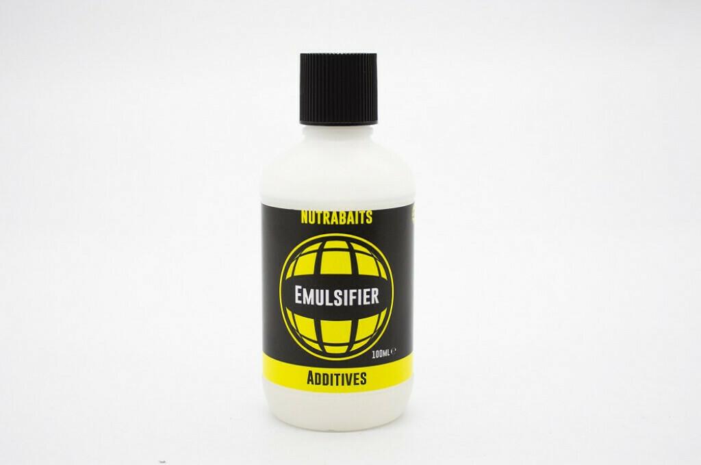 Emulsifier(эмульсификатор)