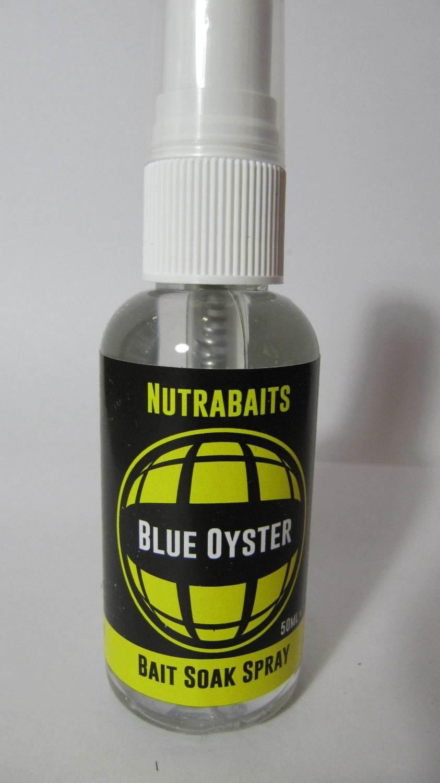 Аттрактант спрей Blue Oyster (голубая устрица)