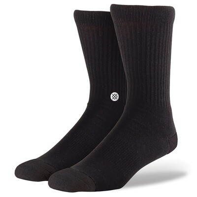 Stance Socks Icon 3-Pack