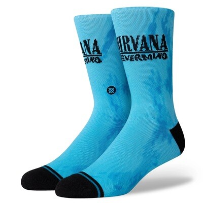 Stance Socks X Nirvana - Nevermind