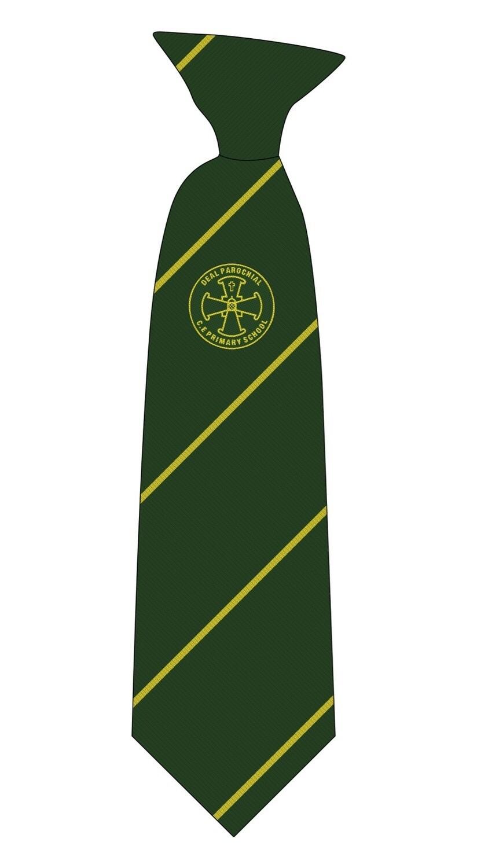 PRE Order School Tie