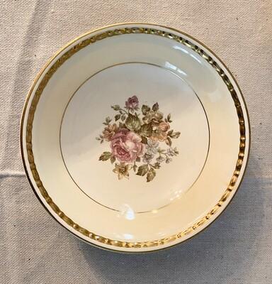 Homer Laughlin Eggshell Georgian English Regency Dessert / Sauce Bowl