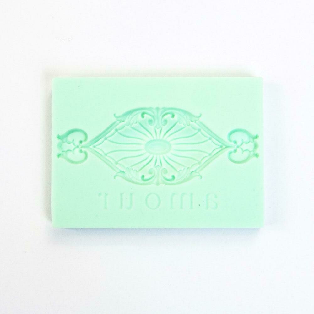 IOD Amour Decor Mould 2.5x3.5