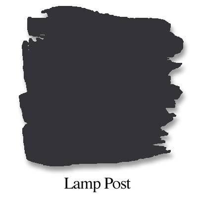 Bungalow 47 Chalk Style Paint Lamp Post 8oz