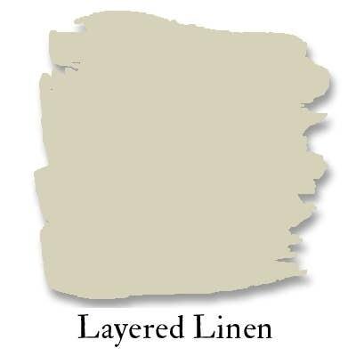 Bungalow 47 Chalk Style Paint Layered Linen 8oz