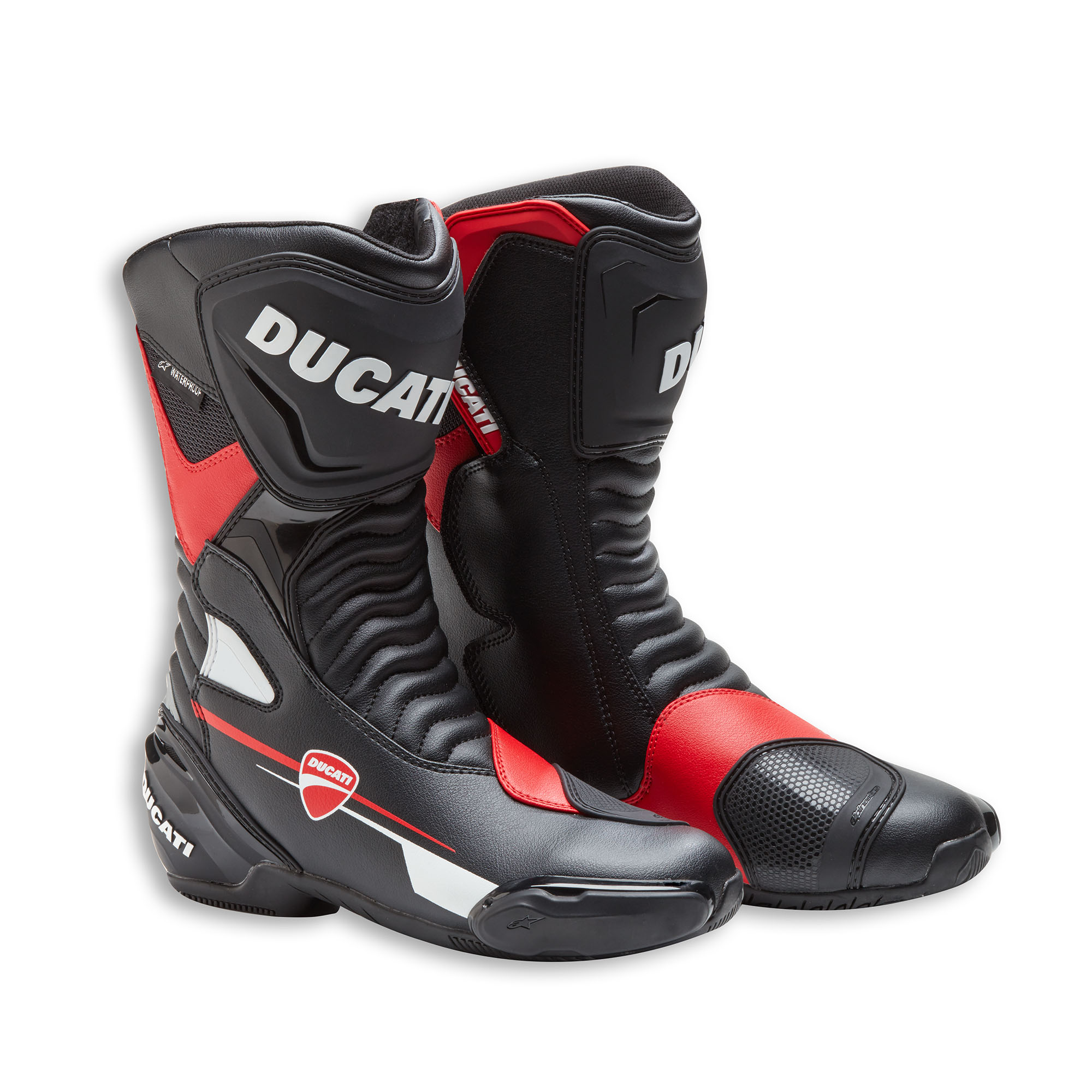 Speed Evo C1 Wp Sport-touring boots 981044438