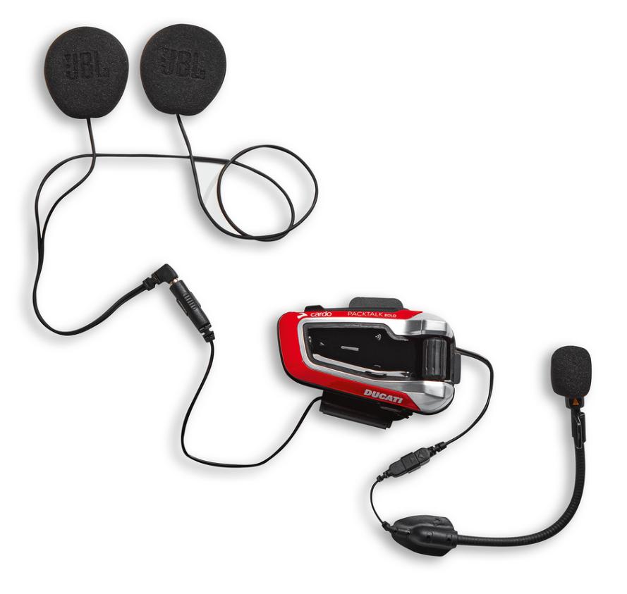 Ducati Communication System V2 981018768