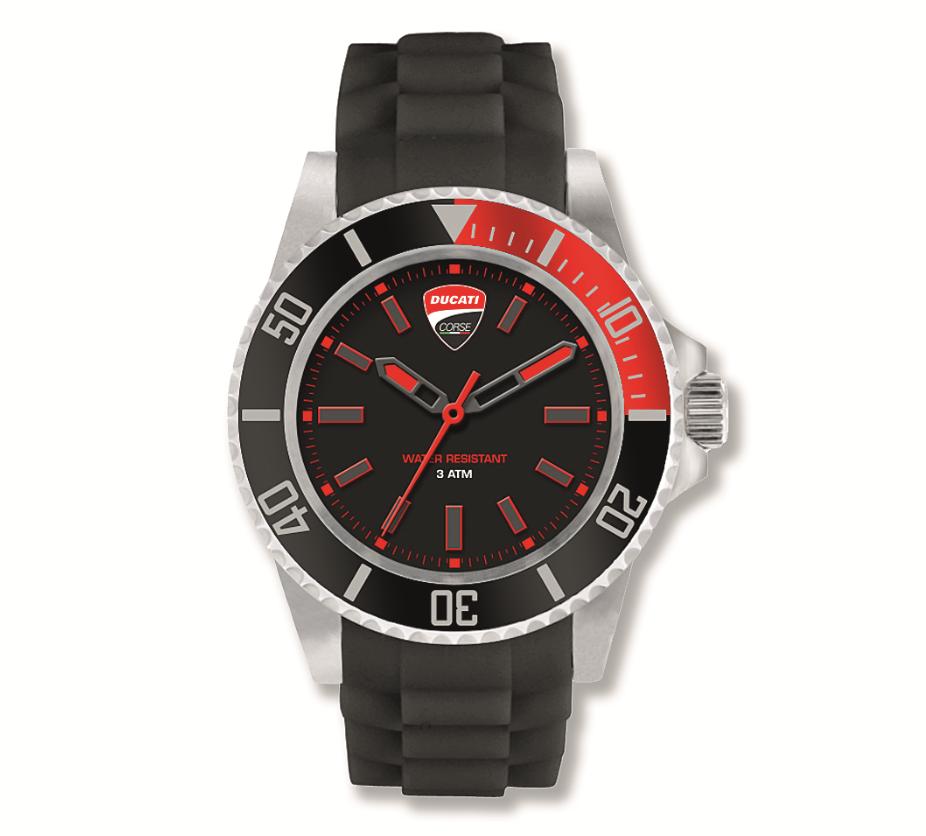Quartz watch Race 987695041