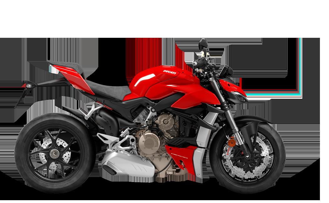 Ducati Streetfighter V4 2020 12352
