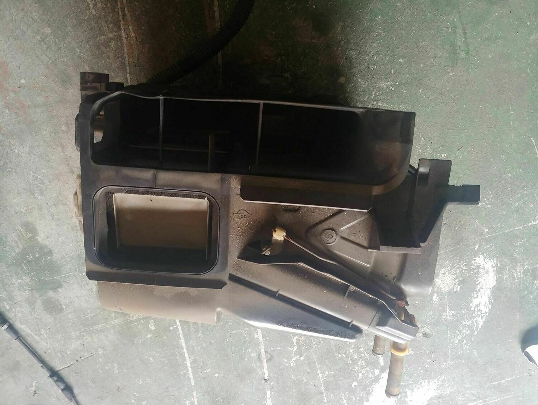 R32 heater core assy, No actuators-free shipping