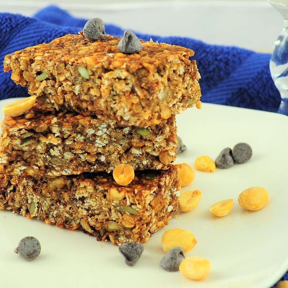 Protein Bars, original or plant based
