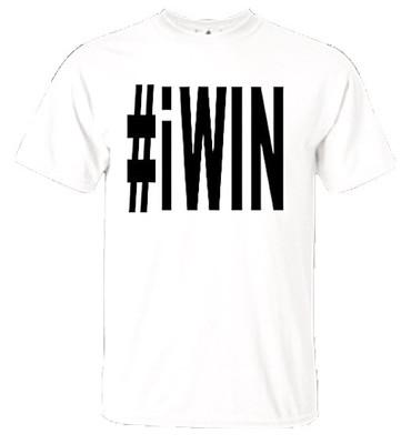 #iWIN T-Shirt
