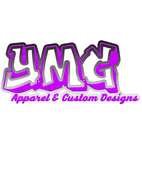 YMG Apparel & Custom Designs