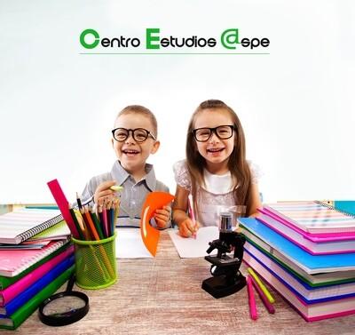Clases de primaria online