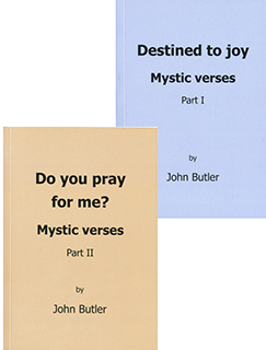 Mystic Verses - Parts I & II (two volumes)