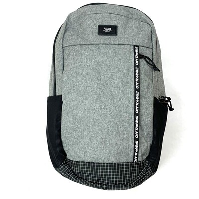 Vans Disorder Backpack Heather Grey
