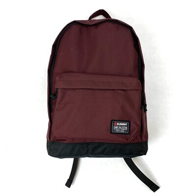 Element Beyond Backpack Maroon