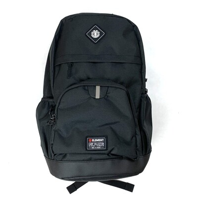 Element Regent Backpack Black
