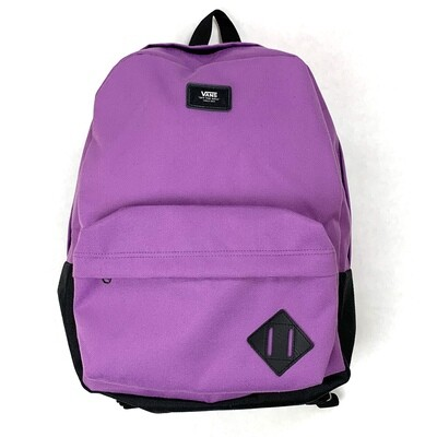 Vans Old Skool III Backpack Dewberry