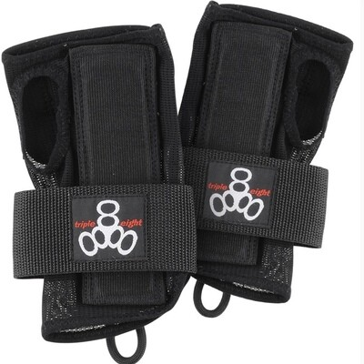 Triple Eight Wristsaver 2 Slide-on Wristguards