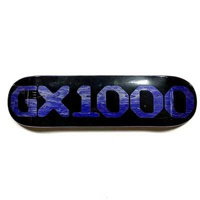 GX1000 OG 8.25