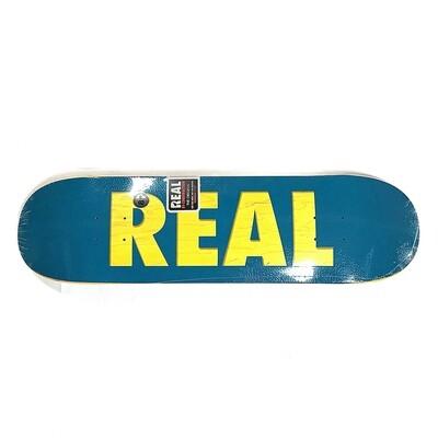 Real Team Bold 8.25