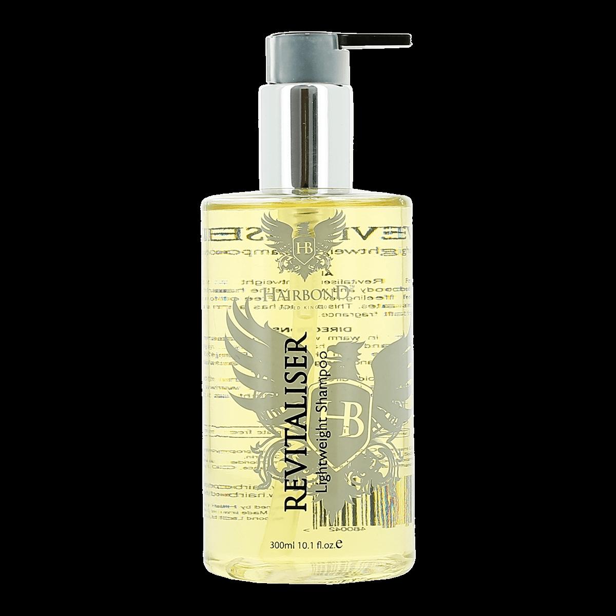 Hairbond® Revitaliser Lightweight Shampoo 300ml