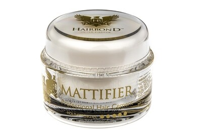 Hairbond® Mattifier Professional Hair Cement 50ml