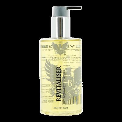 10 X Hairbond® Revitaliser Lightweight Shampoo 300ml