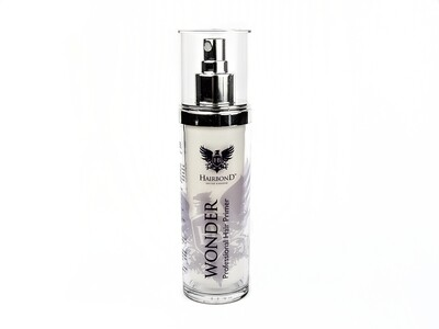 Hairbond® Wonder Professional Hair Primer Spray 120 ml.