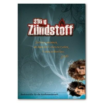 316g Zündstoff - Workbook