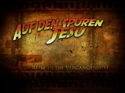 PP-Quiz - Auf den Spuren Jesu