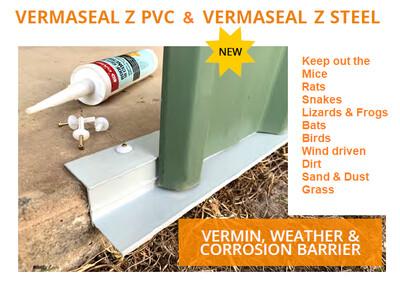 Vermaseal Z-PVC
