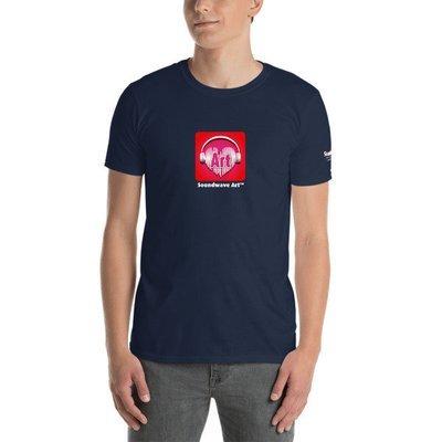 Soundwave Art™ App Unisex T-Shirt