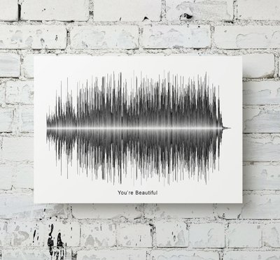 James Blunt - You're Beautiful Soundwave Metal