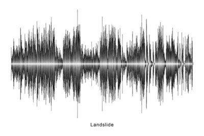 Fleetwood Mac - Landslide Soundwave Digital Download