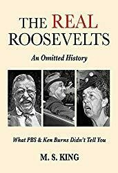 THE REAL ROOSEVELTS