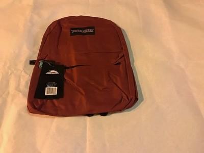 Backpack, Mid/Hi size, 17