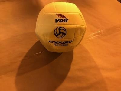 Volleyball starter ball