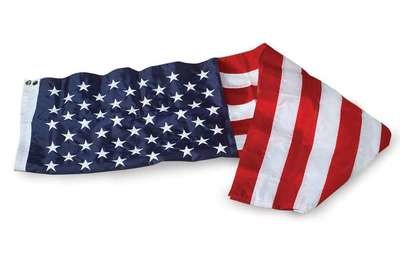 Flag, US, 5' x 8' Outdoor ANIN 002270
