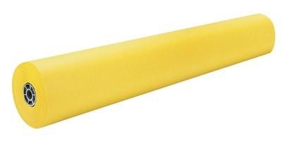 Paper, Kraft, Canary, 36